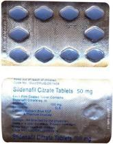 Generic Viagra 50mg