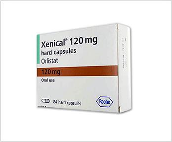 Generic Xenical 120mg